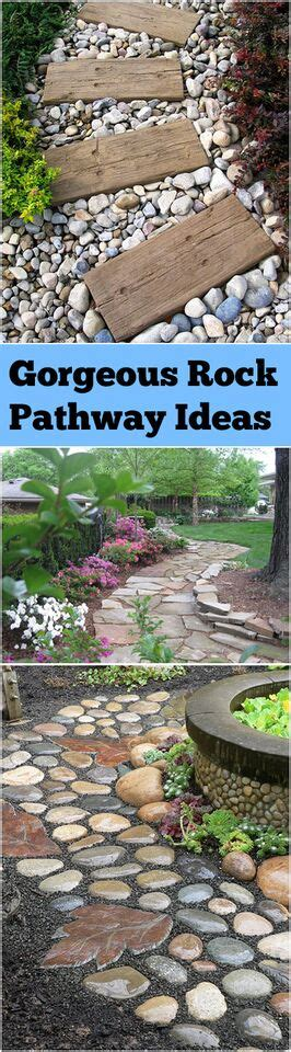 rock pathway ideas gorgeous rock pathway ideas bless my weeds