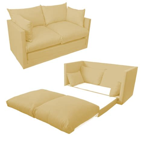 Guest Sofa Bed by Fold Out 2 Seat Sofa Guest Bed Futon Uk Made Budget Studio