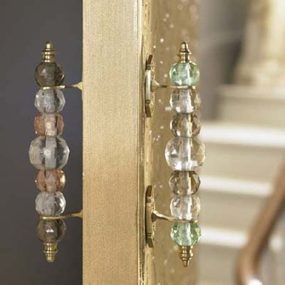 Cut Glass Door Handles Inspire Bohemia Furniture And Decor By Graham And Green