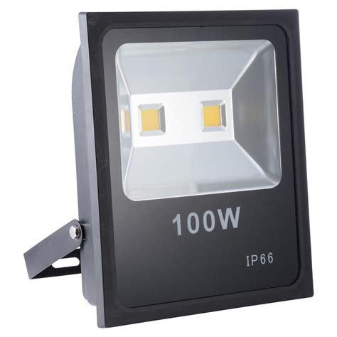 100w clear light 50w 100w 150w led flood light ip66 waterproof security