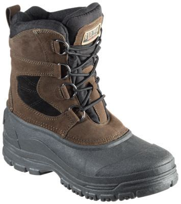 bass pro shop mens boots fairbank insulated pac boots for bass pro shops