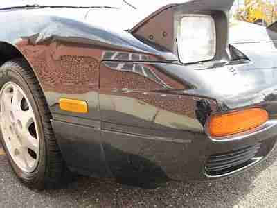find used 1993 nissan 240sx special edition convertible
