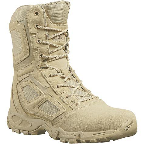 Magnum Spider Boot Army magnum elite spider 8 0 boots desert boots