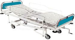 hospital bed adjustable hospital bed exporter from ambala