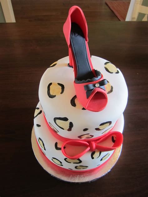 high heels cakes 16 best kalyn s high heel cakes images on high