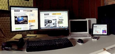 Programmer Desk Setup Os X Daily News And Tips For Mac Iphone And Everything Apple Page 2
