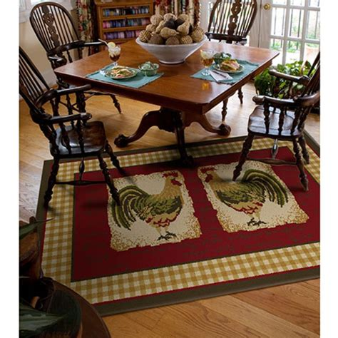 Red Kitchen Rug Sets Sunflower Rugs Decorative Berber With Kitchen Area Rugs Walmart