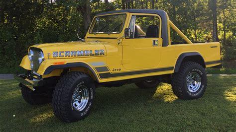 jeep scrambler 4 door 100 jeep scrambler 4 door jeep offers jk 8 pickup