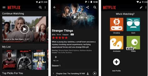netflix android apk netflix 4 2 1 apk for android tv thenerdmag