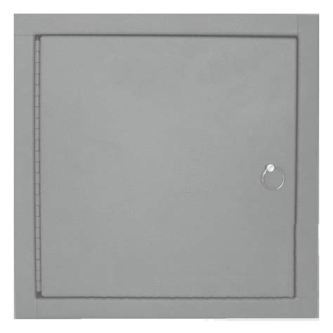 Ceiling Access Panels by Fd Series 1 Hour Insulated Flush Access