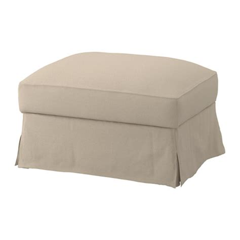 ottoman for storage f 196 rl 214 v ottoman with storage flodafors beige ikea