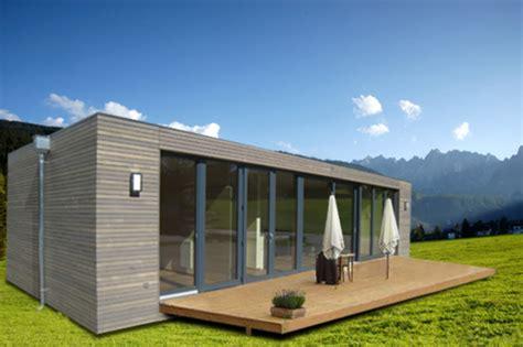 Wohncontainer Mieten Kosten by Bauer Holzbausysteme Home
