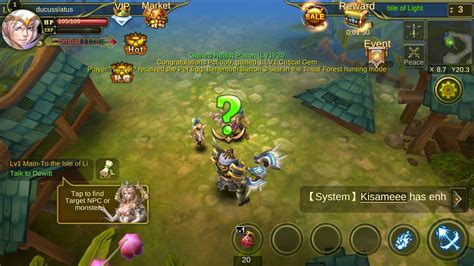 mmorpg for android image gallery mmo android