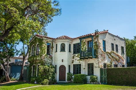 jeffrey wright car commercial recognize this house here are some iconic l a houses