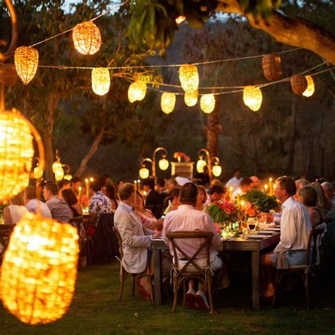Your Engagement Party Checklist   Martha Stewart Weddings