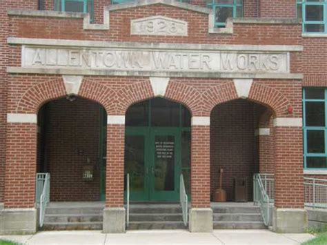 Social Security Office Allentown Pa by Bids Open For Water Sewer Lease Gt Allentownpa Gov
