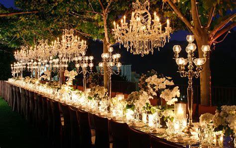 Coherencia en la decoración de boda   Fotocol