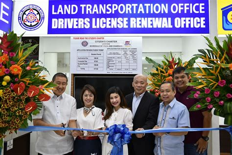 Registration Renewal Office by Gentri Lto Driver S License Renewal Office Bukas Na