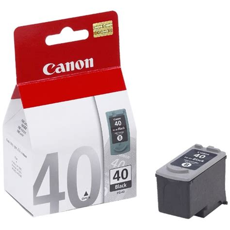 Cartridge Original Canon Pg40 Black Bekas jual tinta printer original jual beli tinta printer original distributor tinta printer