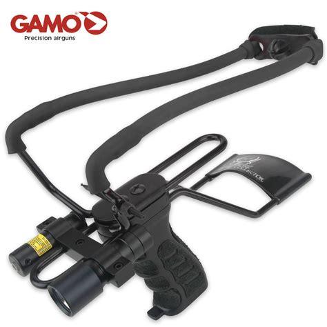 Laser Kitchen Knives gamo bone collector slingshot with laser and light budk