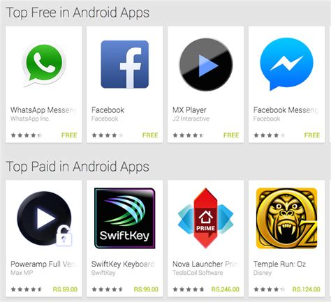 top android apps of the month and why we chose them