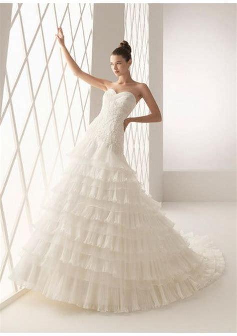 Armani Creates Wedding Wardrobe For And Bridesmaids by Giorgio Armani Wedding Dresses
