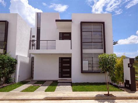 casas modernas fachadas de casas modernas fachada de casa moderna en