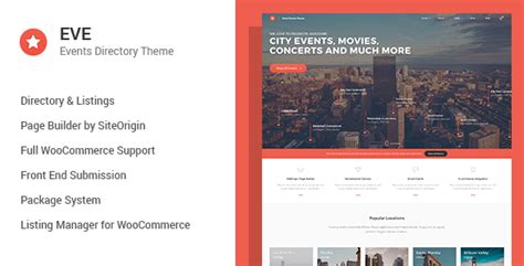 30 great wordpress themes for business directory service