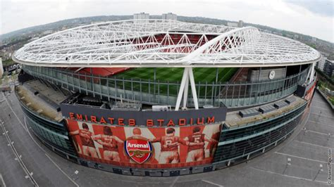 arsenal emirates stadium bags on matchdays at emirates stadium news arsenal com