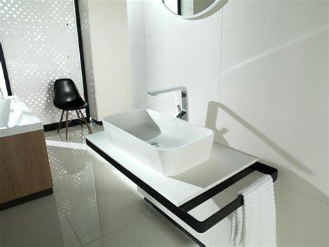 lavabo design lavabos des lavabos design de salle de bain porcelanosa