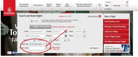 emirates promotion emirates 10 discount code 2014 it works until june
