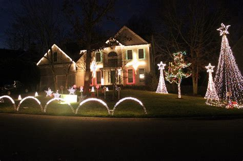 most impressive 3 d chistmas display top 10 most impressive light displays in for 2017 stories