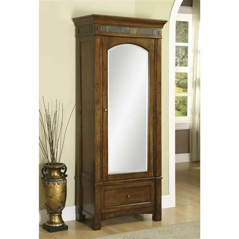 riverside furniture craftsman home wardrobe 2966