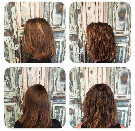 beach wave hairstyle perm 25 best ideas about beach wave perm on pinterest loose