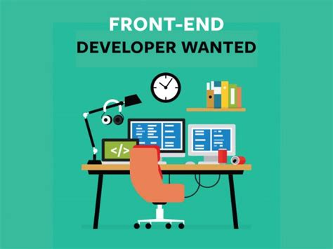 best front end developers it why are front end developers so high in demand