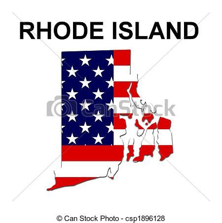 graphic design certificate rhode island stock illustration of usa state of rhode island in stars
