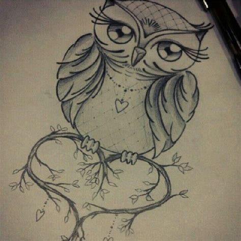girly doodle ideas 17 best ideas about simple owl on owl