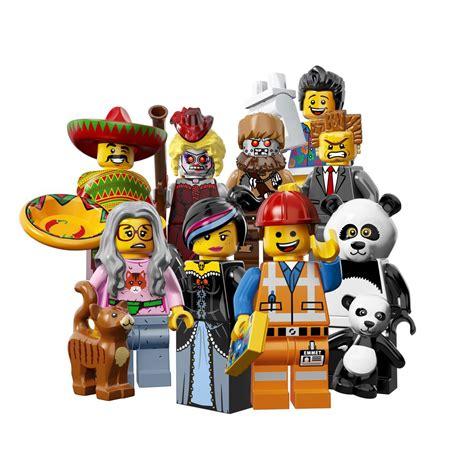 New Arrival Panda Lego Minifigures The Series No 12 Jdt00 informa 231 245 es do produto