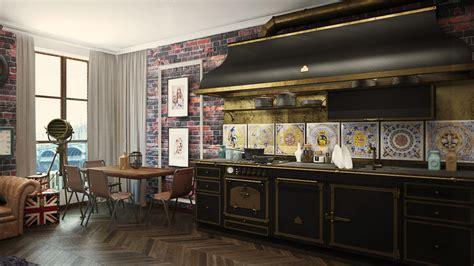 studio appartments in london london sky eclectic 32 sqm studio apartment in london
