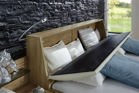 Délicieux Lit Pour Petite Chambre #9: Tête-de-lit-design-moderne.jpeg