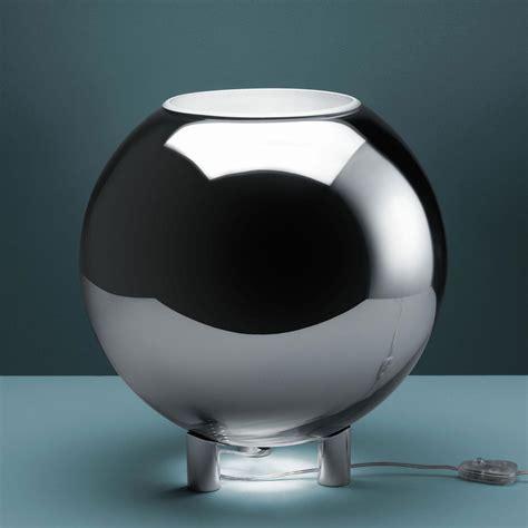 fontanaarte lade tischleuchte globo di luce 3667 fontanaarte