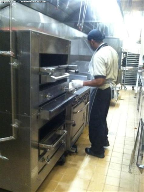 Kitchen Equipment Maintenance Companies Restaurant Cleaning Janitorial For Food Service