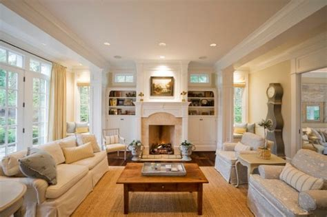 Living Room Design Classic by Traditional Living Room