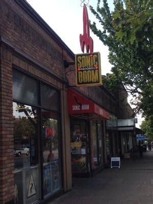 Seattle Washington Records Sonic Boom Records Dvds Ballard Seattle Wa Reviews Photos Yelp
