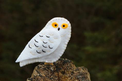 Snowy Owl Hedwig Papercraft By X0xchelseax0x On - 480 best images about owls blackbirds crows ravens on