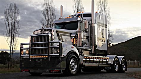 kenworth trucks usa 60 absolutely stunning truck wallpapers in hd