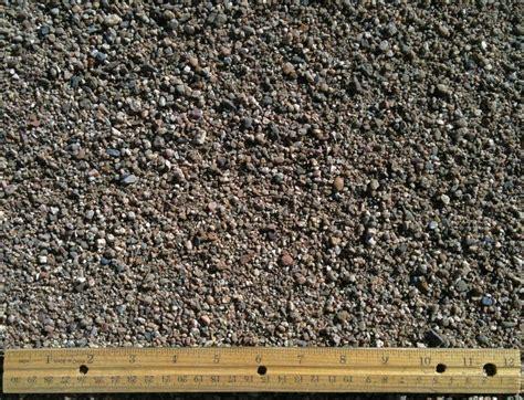 100 price of pea gravel per cubic yard decomposed