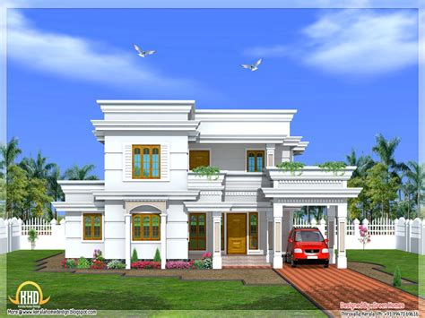 model home design pictures house plans kerala home design kerala model house plans