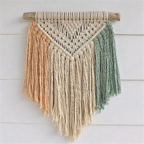 Macrame Ideas - best 25 macrame wall hangings ideas on