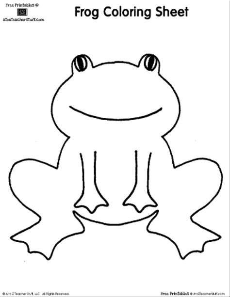 frog coloring worksheet frog patterns journal cover writing pages and coloring sheet
